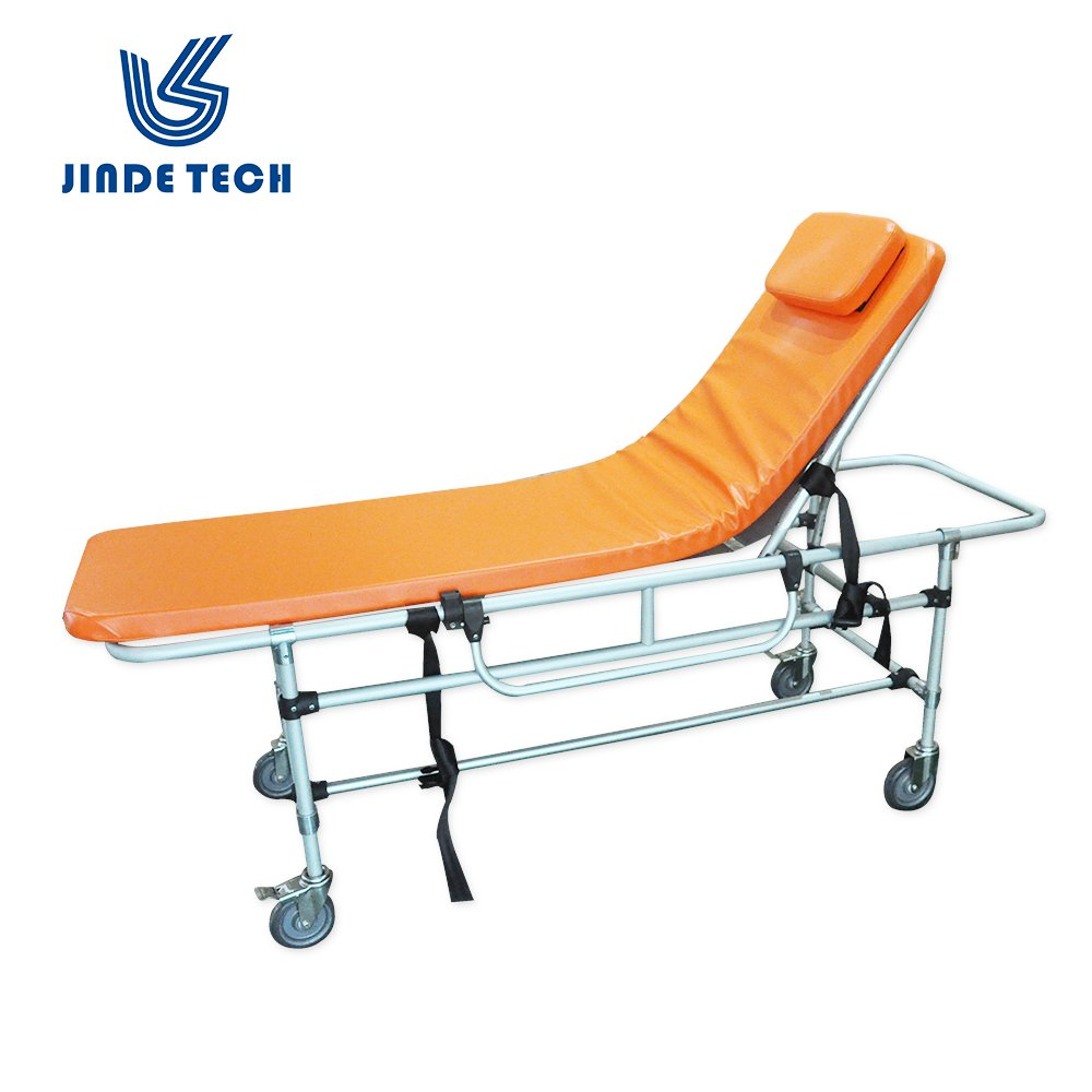 Jinde Non-magnetic mobile cart